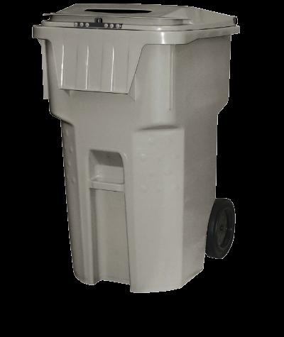 Shredding Container