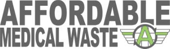 Affordable Medical Waste Logo